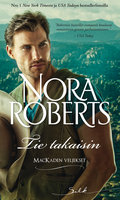 Tie takaisin - Nora Roberts