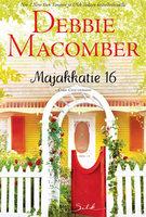 Majakkatie 16 - Debbie Macomber