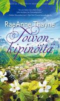 Toivonkipinöitä - RaeAnne Thayne