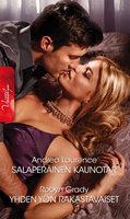 Salaperäinen kaunotar / Yhden yön rakastavaiset - Robyn Grady, Andrea Laurence