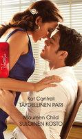 Täydellinen pari / Suloinen kosto - Kat Cantrell, Maureen Child