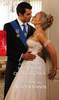 Kullattujen ovien kätköissä / Unelmien nainen - Kathie DeNosky,Jules Bennett