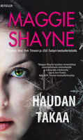 Haudan takaa - Maggie Shayne