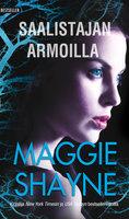 Saalistajan armoilla - Maggie Shayne