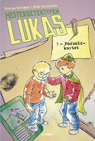 Mesterdetektiven Lukas #3: Foldboldkortet - Thomas Schrøder