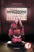 Blæk #1: Papirguderne - Amanda Sun