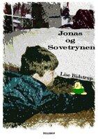 Jonas og Sovetrynen - Lise Bidstrup