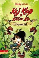 Kaj Klap & katten Klo #3: I junglens dyb - Flemming Schmidt