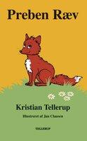 Preben Ræv - Kristian Tellerup