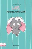 Lars den lille, glade kanin - Amalie Riising