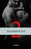 Midnight Breed #2: Blodrøde kys - Lara Adrian