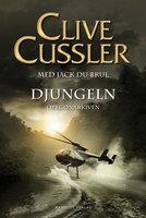 Djungeln - Clive Cussler