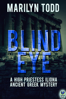 Blind Eye - Marilyn Todd