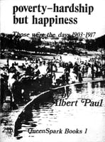 Poverty - Hardship but Happiness - Albert Paul