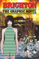 Brighton - The Graphic Novel - Various Authors