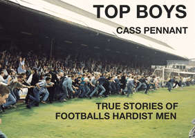 Top Boys - Cass Pennant