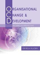 Organisational Change & Development - Rica Viljoen