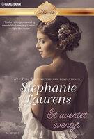 Et uventet eventyr - Stephanie Laurens
