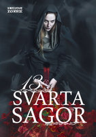 13 svarta sagor - Various Authors