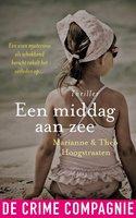 Een middag aan zee - Theo Hoogstraaten, Marianne Hoogstraaten