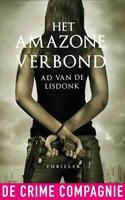 Het Amazoneverbond - Ad van de Lisdonk
