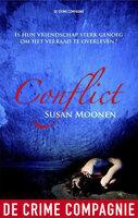 Conflict - Susan Moonen