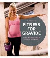 Fitness for gravide - Ann Sofie Bækgaard