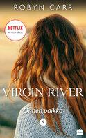 Onnen paikka - Robyn Carr