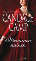 Itsenäinen nainen - Candace Camp