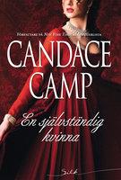 En självständig kvinna - Candace Camp