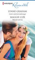 Livets små överraskningar / Med på noterna - Maggie Cox,Lynne Graham
