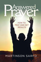 Answered Prayer - Martinson Sarfo