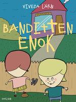 Banditten Enok - Viveca Lärn