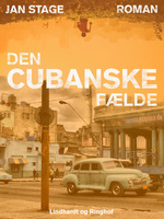 Den cubanske fælde - Jan Stage