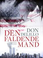 Den faldende mand - Don DeLillo