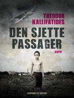 Den sjette passager - Theodor Kallifatides