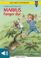 Marius midtimellem: Marius fanger dyr - Line Kyed Knudsen