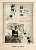 En falden engel - Theodor Kallifatides