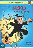 Neko bliver ninja - Peter Gotthardt