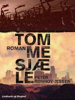 Tomme sjæle - Peter Rønnov-Jessen