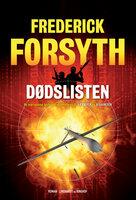 Dødslisten - Frederick Forsyth