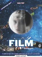 Filmhåndbogen - til børn, der allerede laver film og til dem, der har lyst til at begynde! - Nana Torp