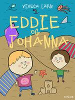 Eddie og Johanna - Viveca Lärn