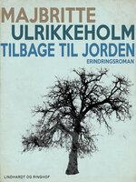 Tilbage til jorden - Majbritte Ulrikkeholm