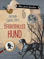 Baskervilles hund - Arthur Conan Doyle