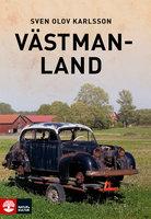 Västmanland - Sven Olov Karlsson
