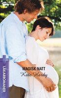 Magisk natt - Kate Hardy