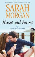 Huset vid havet - Sarah Morgan