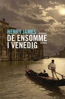 De ensomme i Venedig - Henry James