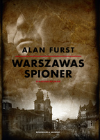 Warszawas spioner - Alan Furst